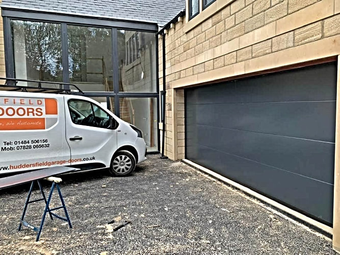 Local Garage Doors Suppliers