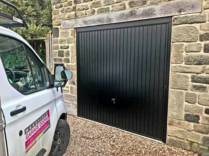 Replacement Garage Doors Wakefield